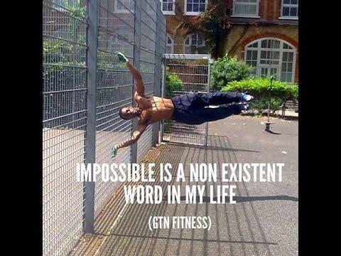 2b24421e168 GTN Fitness - Nick Gtn Mason - Advanced Calisthenics Workout UK ...