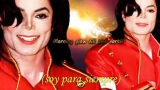 """Michael Jackson- """"Best of joy""""  (Lo mejor de la alegría)"""