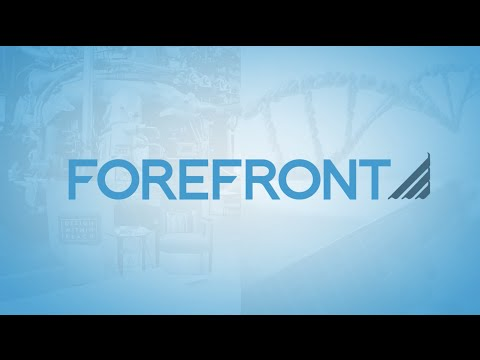 ForeFront, Award Winning Cloud Solutions