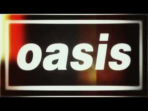 Oasis - Listen up (instrumental cover)