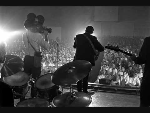 Johnny Cash _ Cocaine Blues # Cocaine and Whiskey LIVE