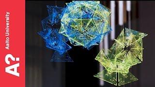 Sensual Mathematics exhibition