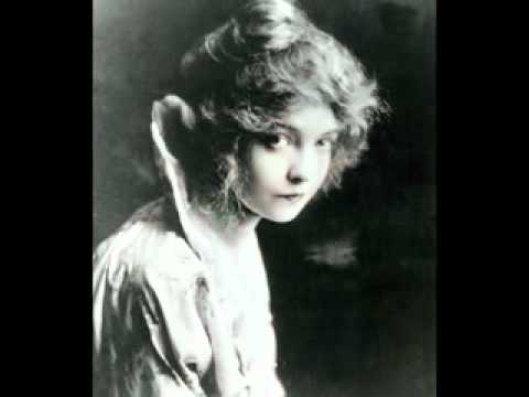 Lillian Gish Biography