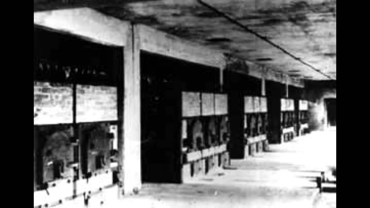 holocaust project crematorium and gas chambers youtube
