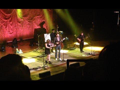Nickel Creek - When In Rome - 4/18/14 - Ryman Auditorium - YouTube