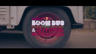 REDBULL BOOMBUS - Bagad de Lorient VS SAMIFATI & Raymon Lazer(Le Dimanche 3 Aout 2014 à eu lieux dans le cadre du festival interceltique de Lorient, un affrontement entre le Bagad de Lorient et les deux DJs du Redbull ..., 2014-08-24T11:42:57.000Z)