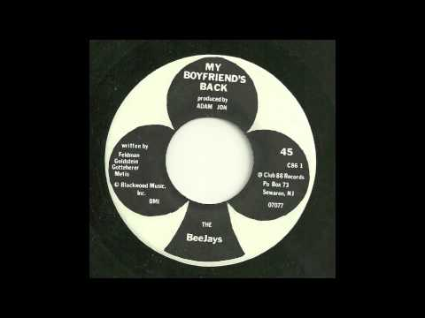 The BeeJays - My Boyfriend's Back