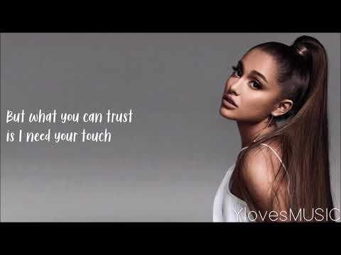 Ariana Grande - Needy