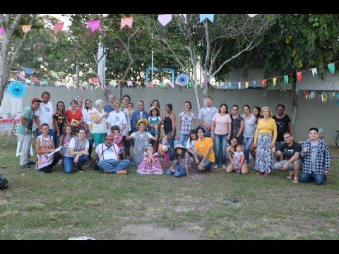 Ecomuseu dos Campos de São José - Portfólio Audiovisual