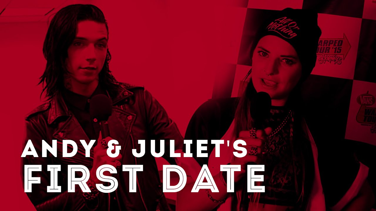 when did andy and juliet start dating
