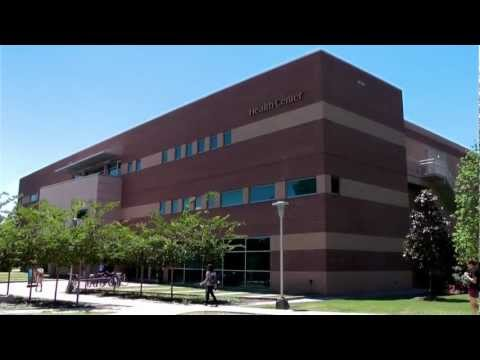 UCF Health Services: An Introduction (2012)