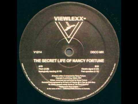 Nancy Fortune - Them