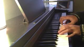 Tong hua - Guang Liang (piano)
