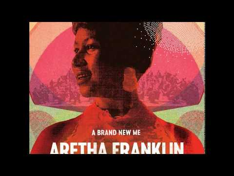 Aretha Franklin - (You Make Me Feel Like) A Natural Woman (2017)