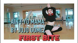 Jennifer Lopez - Ain't Your Mama - Choreography by Jojo Gomez Dance Cover By Eddie.