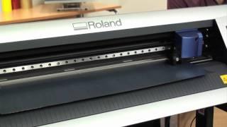 Vinyl Cutter Video Training - US Cutters