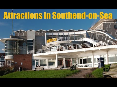 Top 11. Best Tourist Attractions in Southend-on-Sea - Travel England