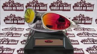 Óculos Oakley Penny   Plasma   Dark Ruby. 0bb791504f