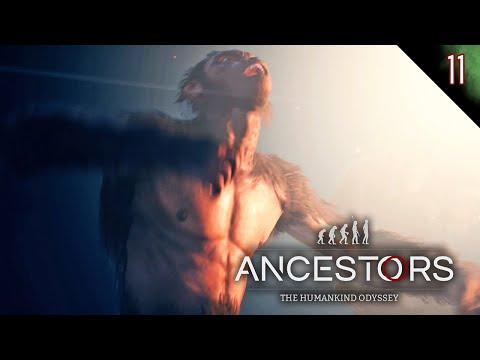 ANCESTORS #11 | LOS METEORITOS ESTÁN ROTÍSIMOS | ANCESTORS: THE HUMANKIND ODYSSEY Gameplay Español