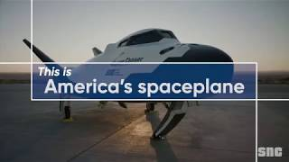 SNC Dream Chaser Capabilities Overview - 2018