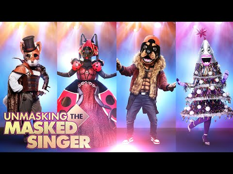 The Masked Singer Episode 6: Reveals, Theories and New Clues!