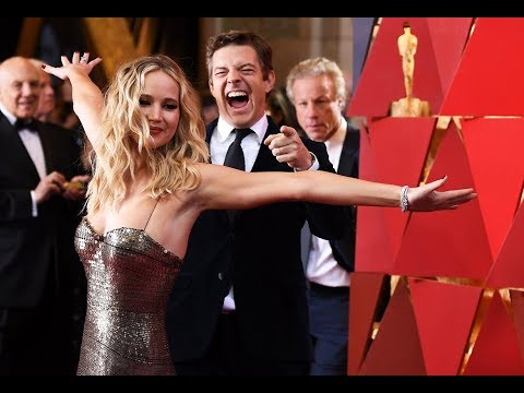 Oscars Red Carpet 2018:The 90th Academy Awards