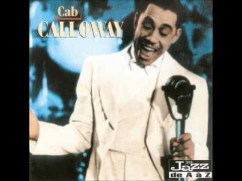 Cab Calloway - You Rascal You (1959)