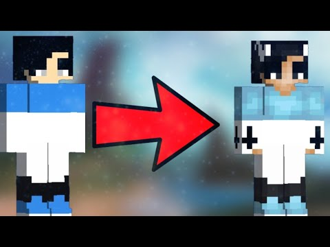 How To Shade Skins The Right Way In Pixel Gun 3D