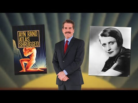 Stossel: Ayn Rand–The Author People Love to Hate