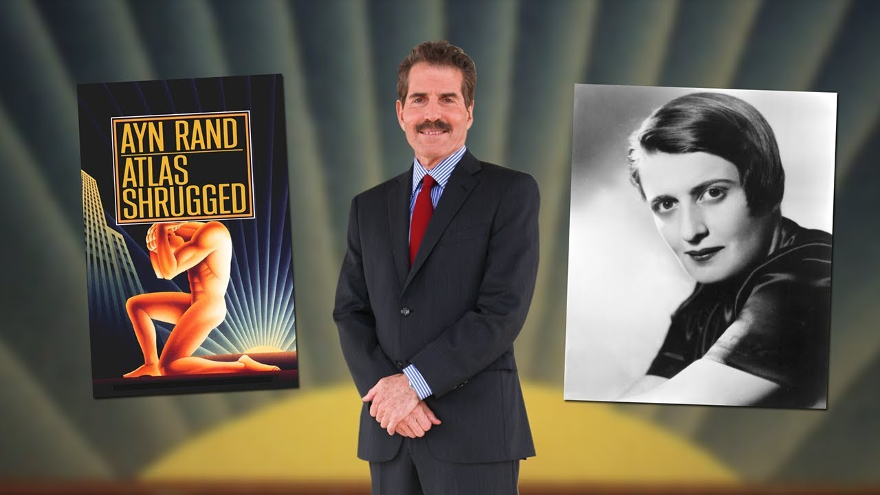 an overview of a twisted love story in ayn rands Mike wallace interviews ayn rand ayn rand: it is immoral if it is a love placed above oneself and now back to our story all right, ayn rand.