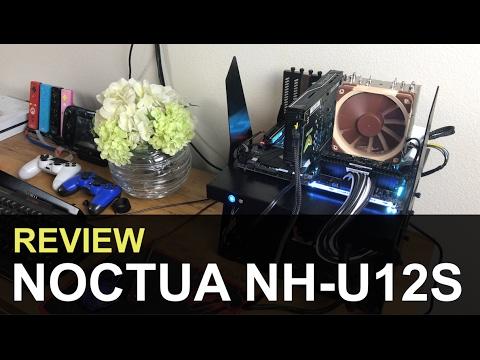 Episode 58 - Noctua NH-U12S Review