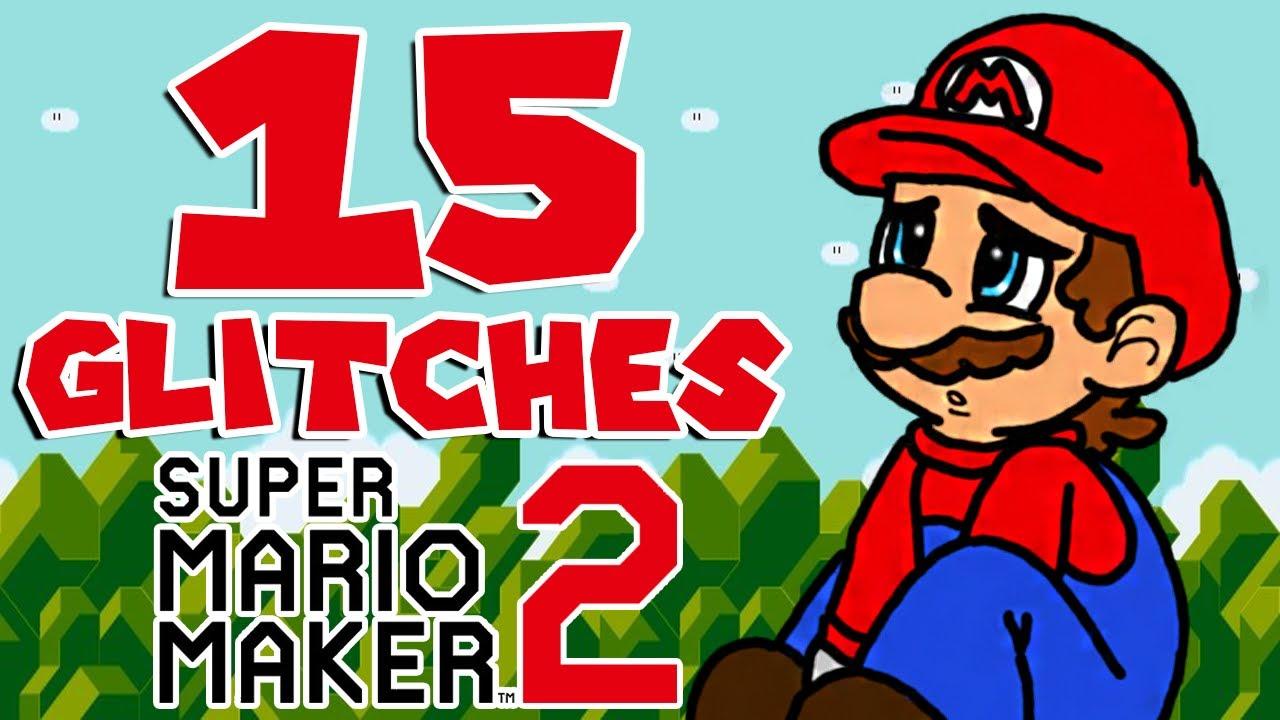 15 cool glitches in