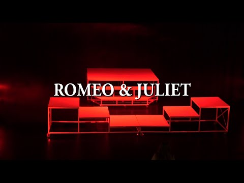 Romeo & Juliet | RSC