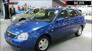 All AvtoVAZ Models | Full list of AvtoVAZ Car Models & Vehicles