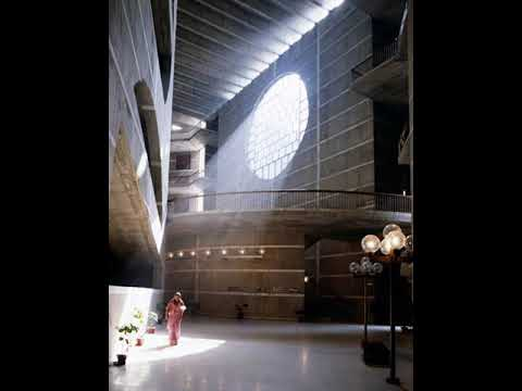 Architectural lighting design | Wikipedia audio article - YouTube
