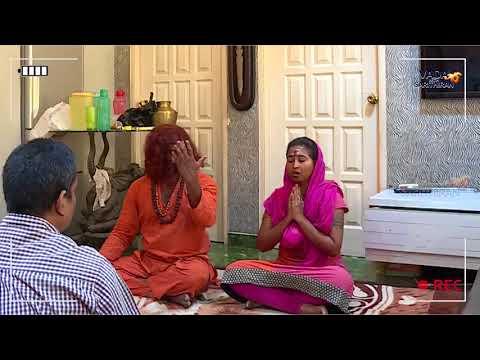 Vada Poche Comedy Videos 2017 With God