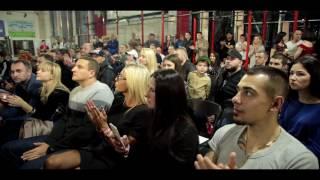 "Party time - Вечер бокса в RDX - Турнир ""Белые Воротнички"" (22.04.2017)"