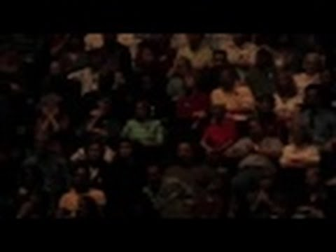 Michael Moore │ Slacker Uprising │ Documentary