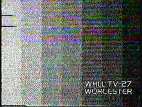 Connecticut, Rhode Island, Massachusetts TV 1980s.wmv