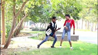 Kay Baat Ay -  Harrdy Sandhu's Song on dance Choreography By Sanjana Pandit & Bhaskar bhardwaj