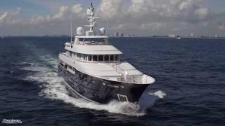STAR: Kingship Superyacht For Sale