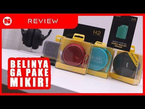 Bluetooth Speaker Yang Belinya Ga Pake Mikir! // Review MiFa Bluetooth Speaker