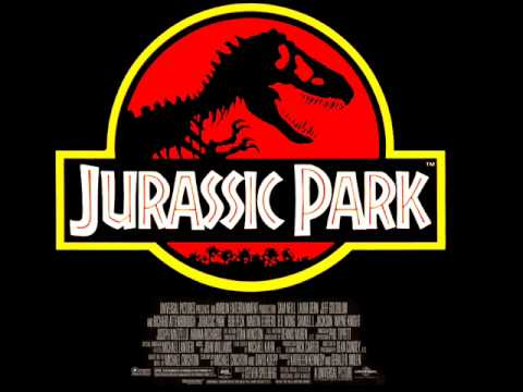 Jurassic Park ( Main Title / Album Version)