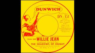 The Shadows of Knight - Willie Jean. (Single)