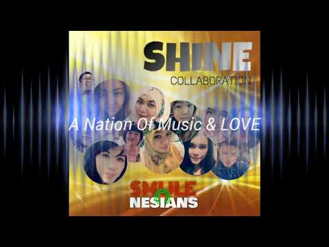 SHINE Collab All Stars SmuleNesians