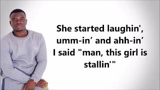 Big Shaq- Man Don't Dance (Lyrics)