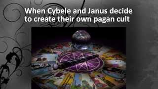 Resurrecting Cybele - Promo Trailer for eBook