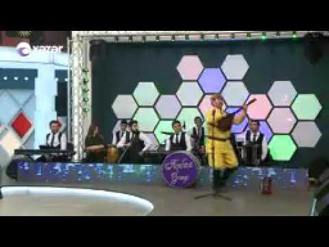 Cabbar Musayev, Könül Kərimova - Duet (Parodia) Elnur Mahmudov, Çingiz Mütəllimov