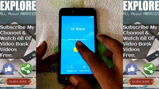 Itel A32f Frp Bypass | Itel A32f Frp Unlock Without Box/Pc