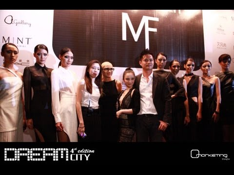 M1NT Fashion Show Dream City 4th edition by O Marketing Shanghai